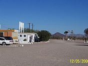 Welcome to 3 Dreamers RV Park