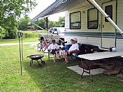 Welcome to AOK Campground and RV Park