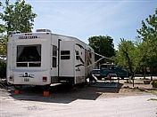 Welcome to Acorn Acres RV Park & Villas