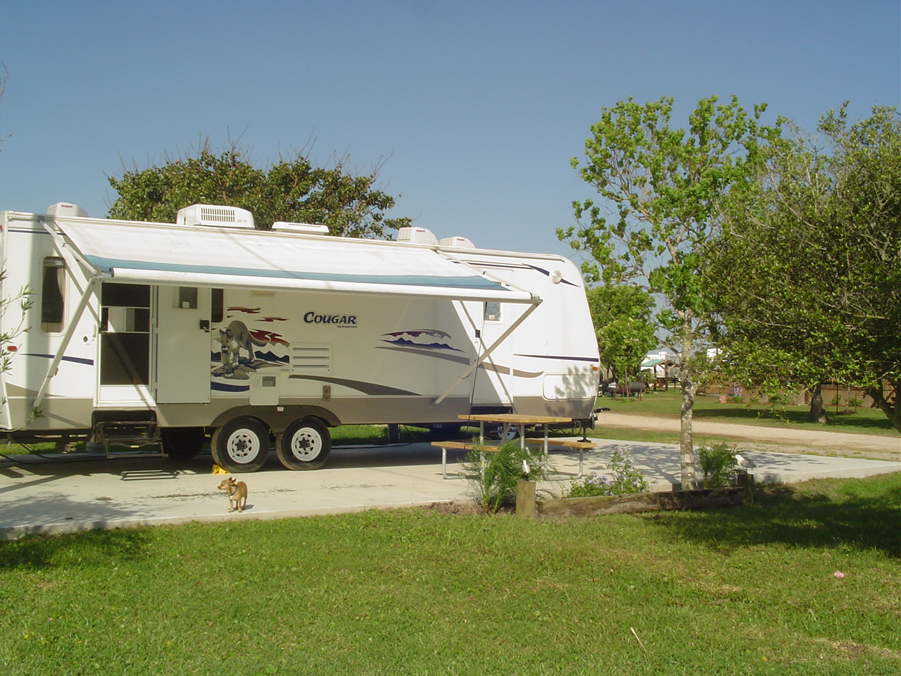 Beacon 44 Rv Park Photo Gallery