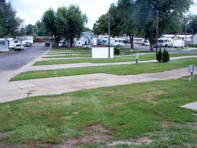 Beacon RV Park St Joseph