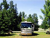 Welcome to Buffalo Valley RV Park!