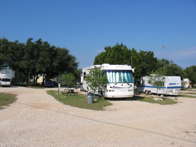 Big Lake Rv Parks In Big Lake Tx