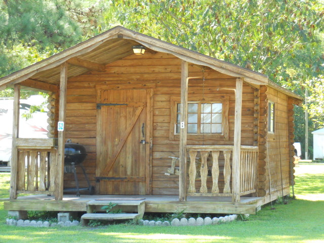 Cabin Creek Campground Photo Gallery
