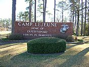 Cabin Creek Campground Local Interests Include Cape Fear