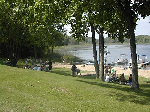 Camping Com Michigan Campgrounds And Rv Parks