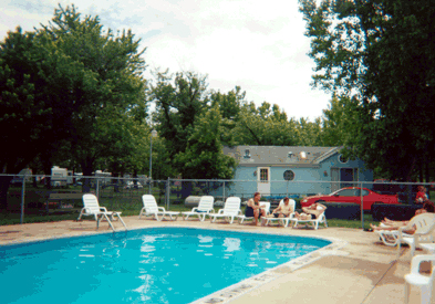 Camp sandusky photo gallery - Campgrounds in ohio with swimming pools ...