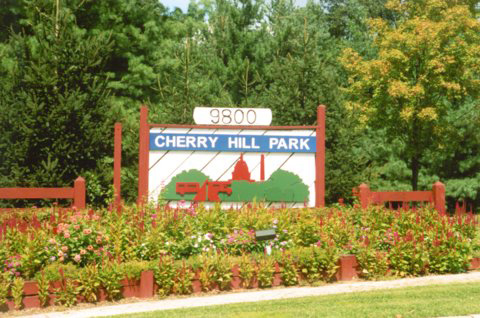 Camping Com Cherry Hill Park Photo Gallery