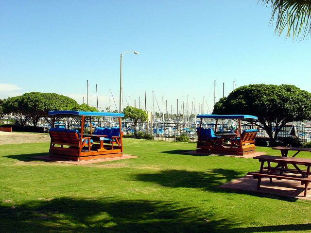 Camping Com Chula Vista Rv Resort And Marina Photo Gallery