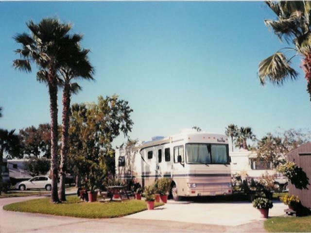 Camping Com Texas Southern Gulf Coast Campgrounds And Rv