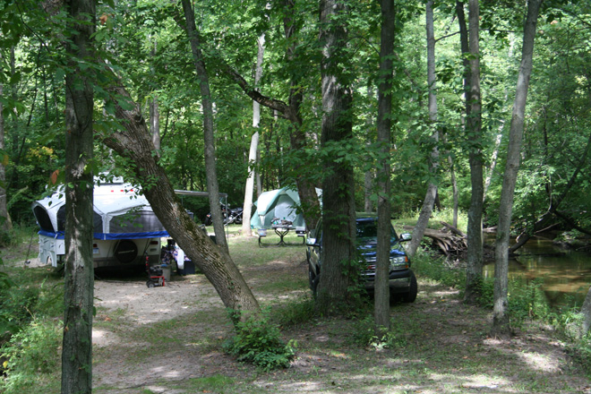 Camping Com North Carolina Coastal Plains Campgrounds
