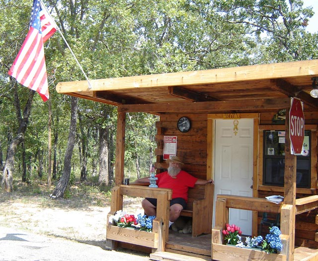 Camping Com Crowder Point Family Campground Photo Gallery