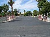 Welcome to Desert Springs RV Park