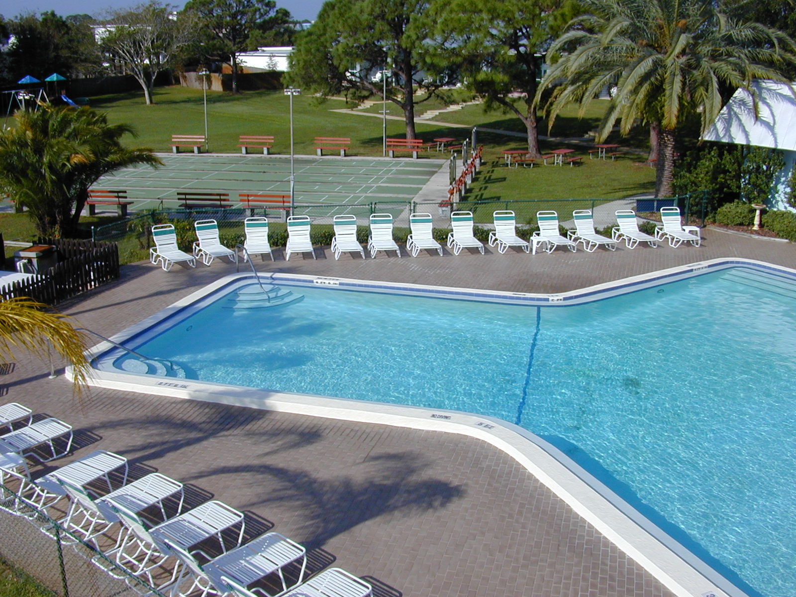 Dunedin Rv Resort Florida Campgrounds Florida Rv Parks