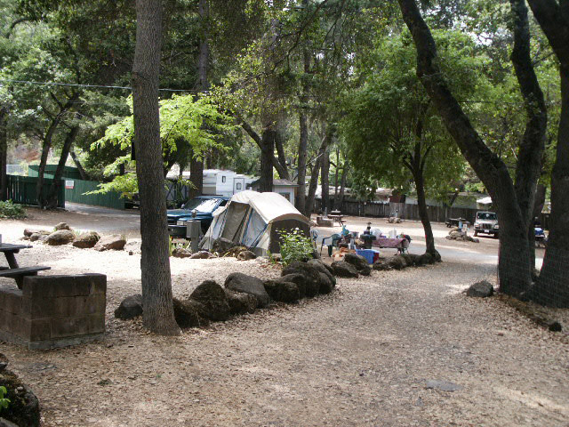 Camping Com Campgrounds And Rv Parks