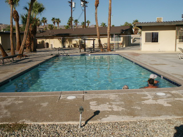 Camping.com - California Deserts Campgrounds And RV Parks