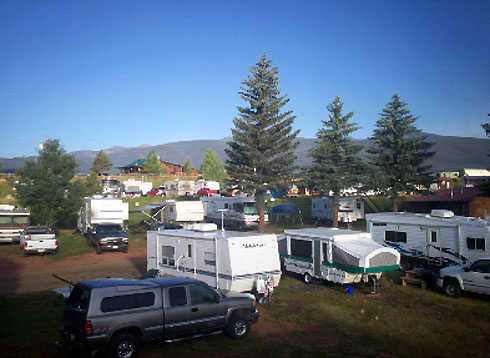 Camping Com New Mexico Campgrounds And Rv Parks