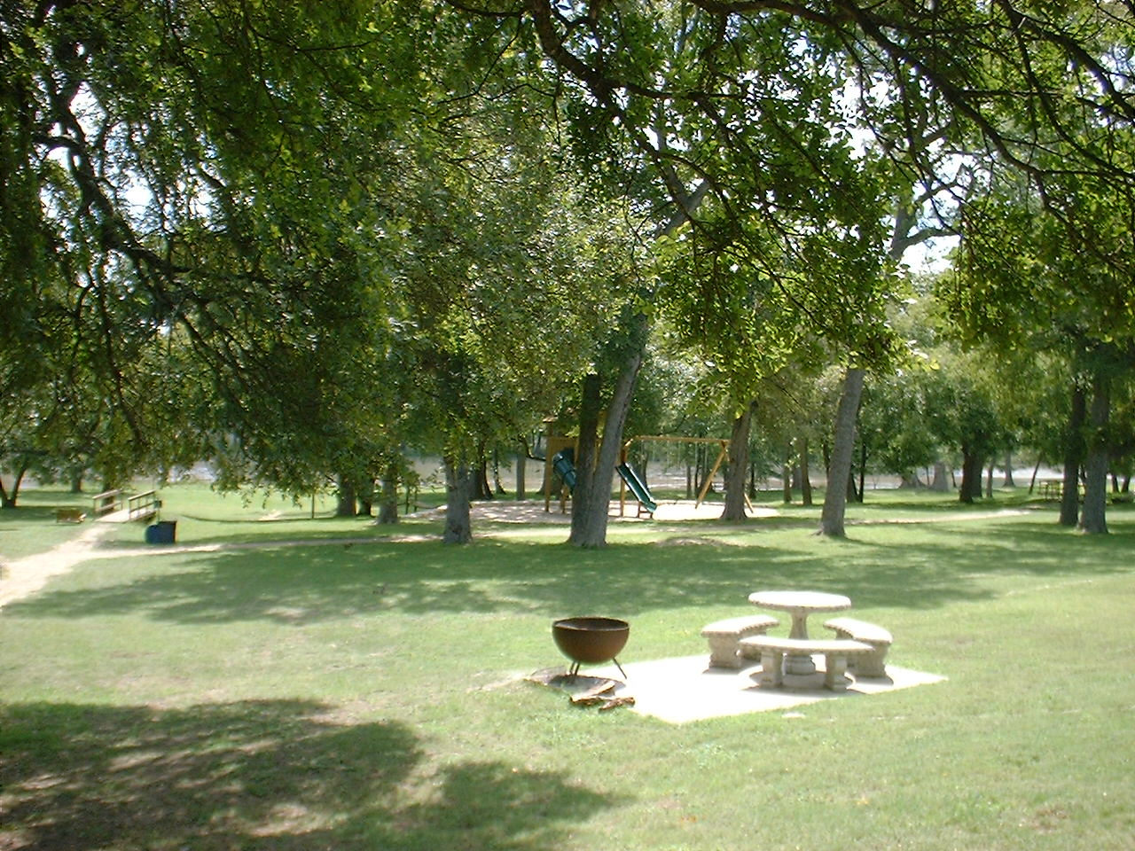 Camping Com Guadalupe River Rv Resort Information For
