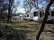 Welcome to Hidden Valley RV Park