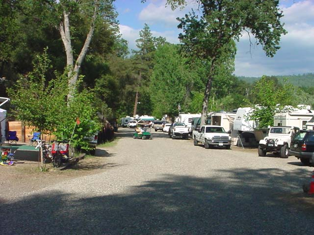 Camping Com High Sierra Rv And Mobile Park Photo Gallery