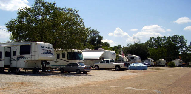 Camping Com Hitchin Post Rv Park Photo Gallery