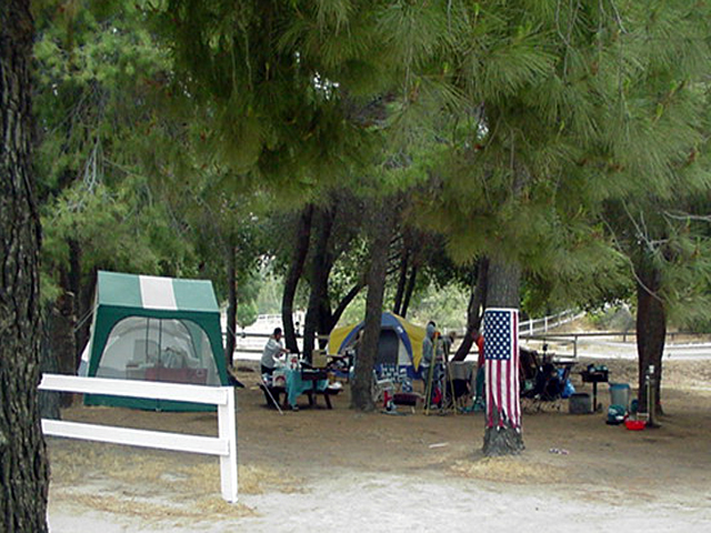 Camping Com Indian Oaks Trailer Ranch Information For