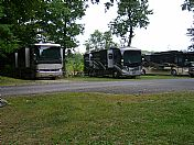 Welcome to Interlake RV Park!