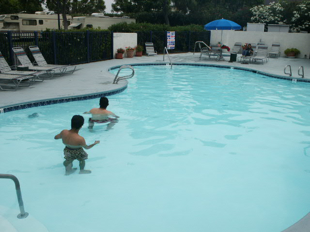 California San Diego County Campgrounds And Rv Parks