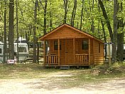 Welcome to Lake George Campground!