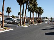 Welcome to Las Vegas RV Resort!