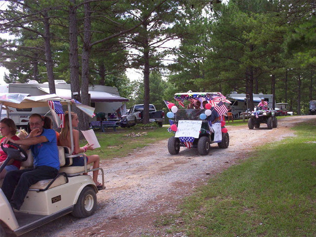 Camping Com Logan Landing Rv Resort Information For