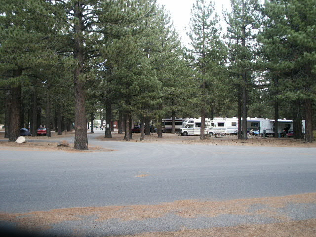Guestrated Com Mammoth Mountain Rv Park Information For