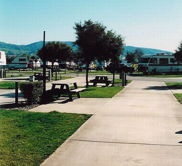 Maple Leaf Rv Park Information For Camping
