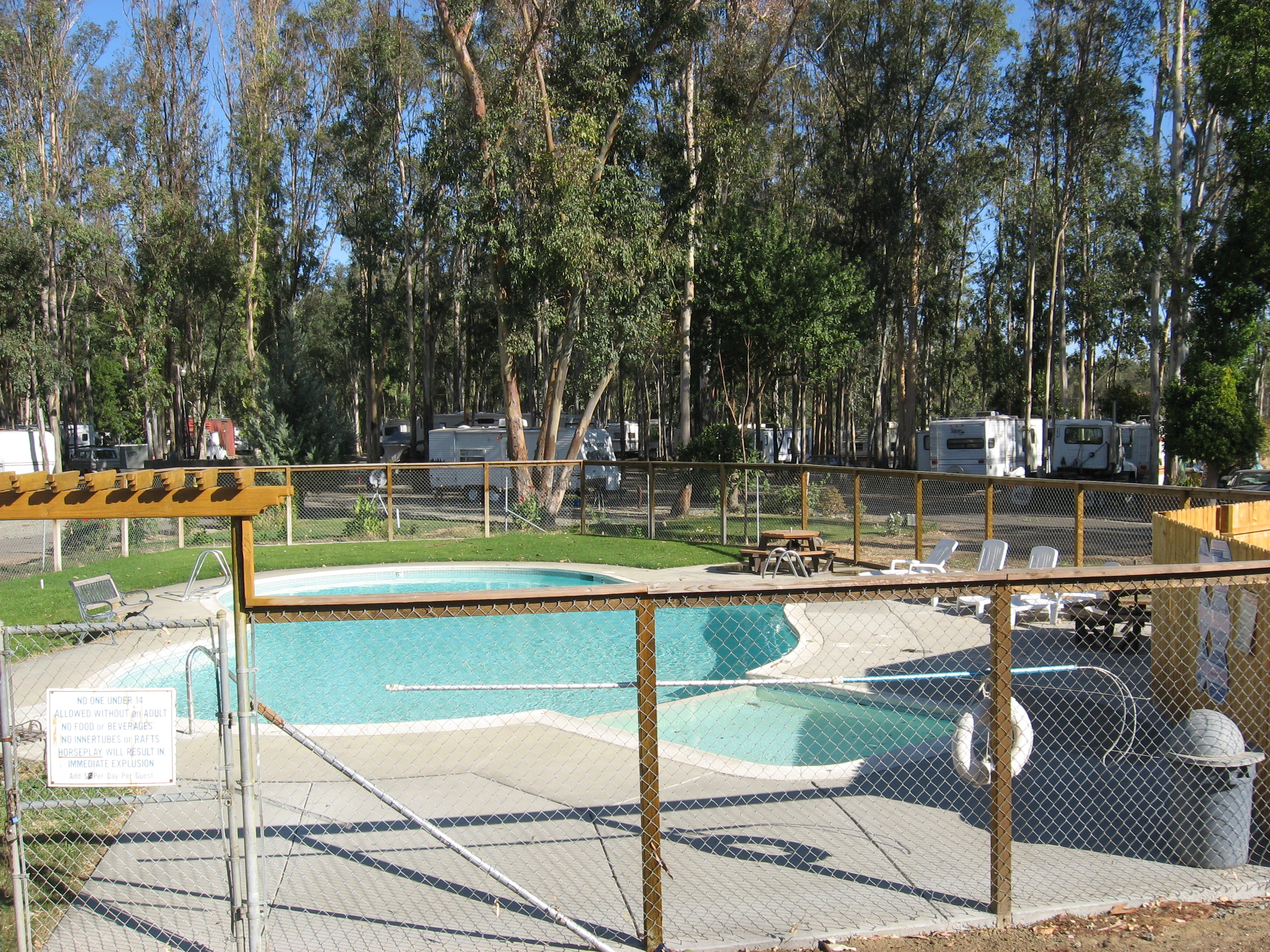 Midway Rv Park Vacaville Photo Gallery
