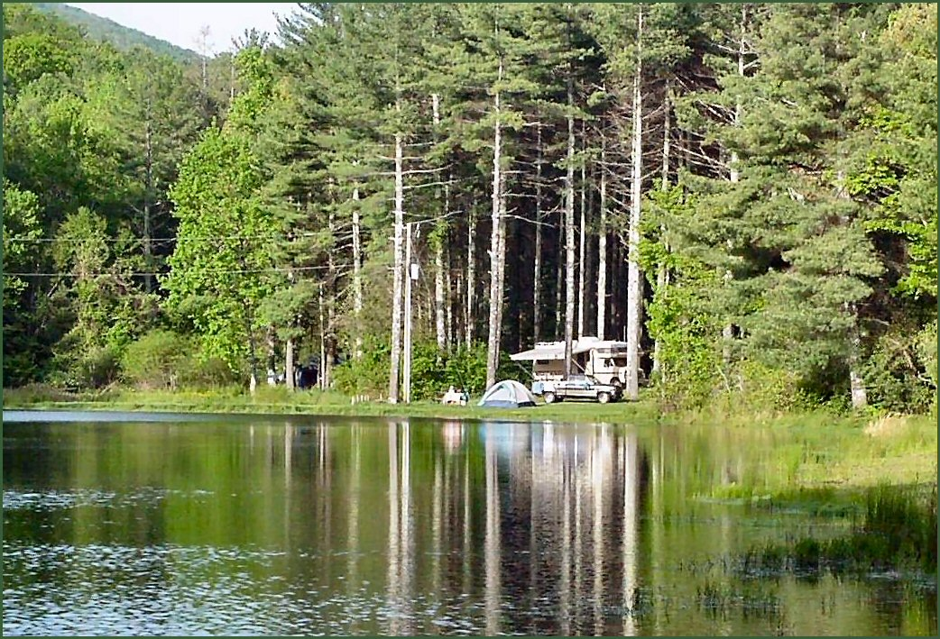 Guestrated Com Montebello Camping And Fishing Resort