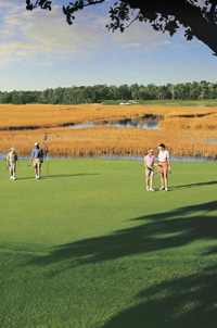 Best Golf Courses in the Country