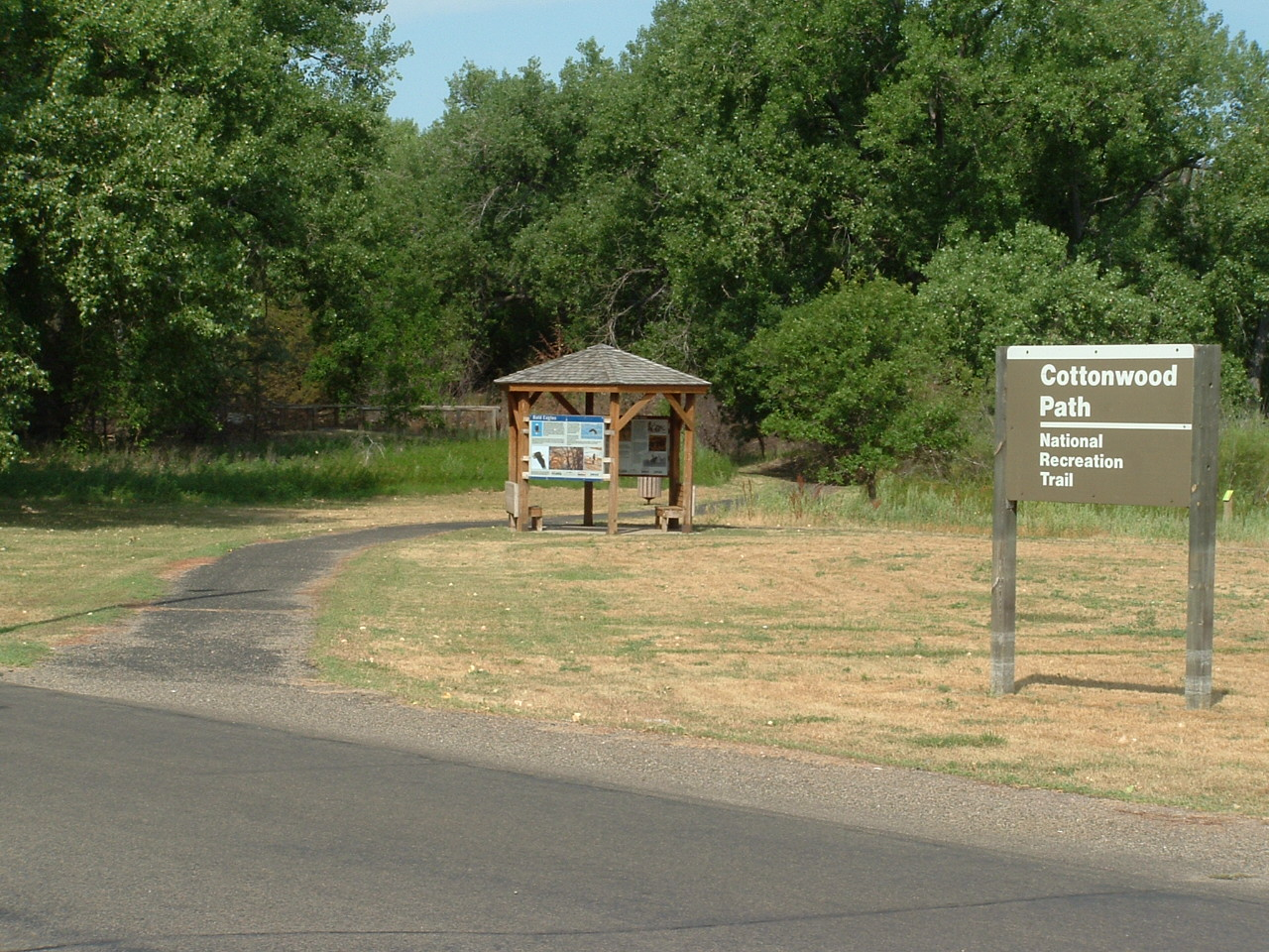 Oahe Downstream Recreation Area Photo Gallery