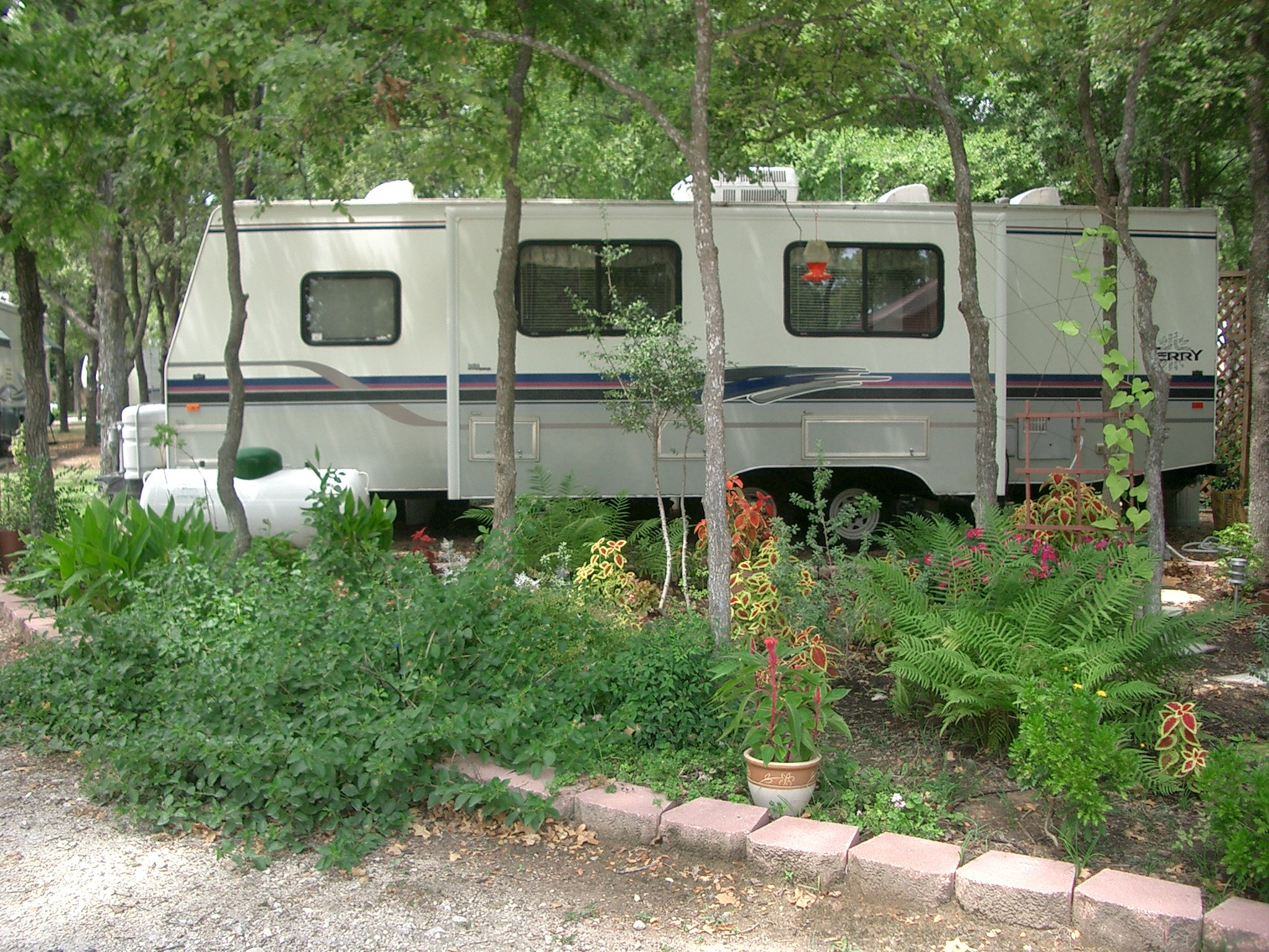 Camping Com Oak Forest Rv Park Photo Gallery