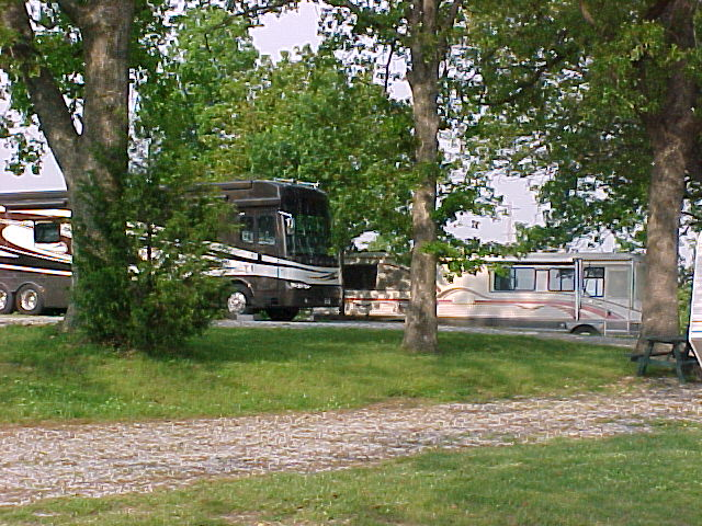 Camping Com Ozark View Rv Park Campground Photo Gallery