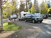 Welcome to Pioneer RV Park!