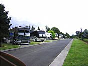 Welcome to Portland Fairview RV Park!