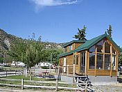 Welcome to Pyramid Lake RV Resort!