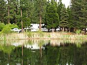 Welcome to Rancheria RV Park!
