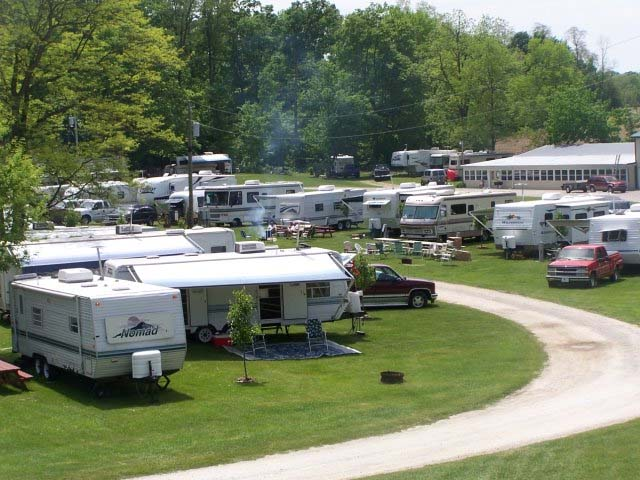 Camping Com Indiana Campgrounds And Rv Parks
