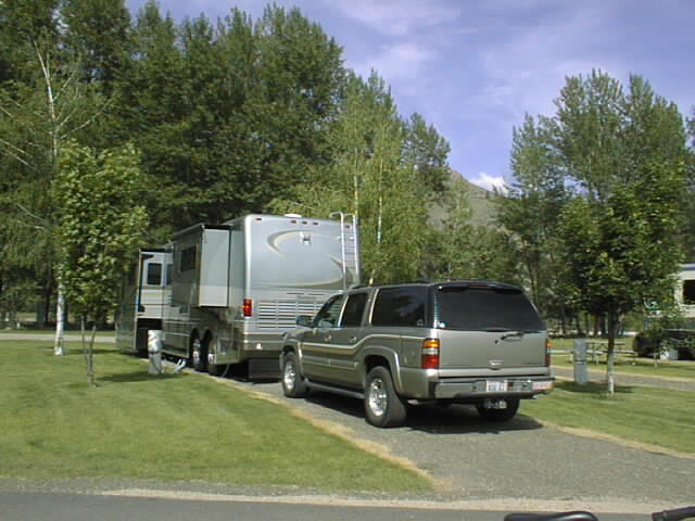 Riverbend RV Park. Twisp ... & camping.com - Washington campgrounds and RV parks