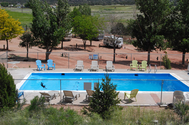 Royal View Campground Photo Gallery