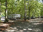 Welcome to Small Country Campground!