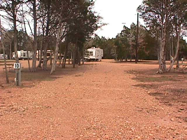 Camping Com Texas Campgrounds And Rv Parks