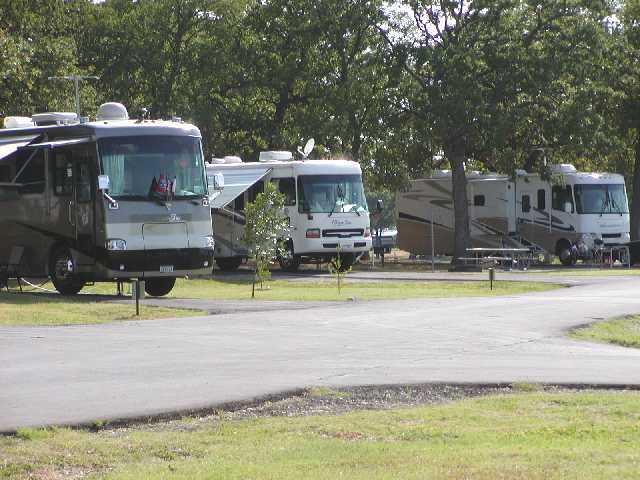 Camping Com The Vineyards Campground And Cabins On Lake