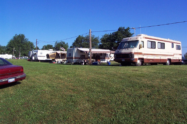 Camping Com New York Niagara Frontier Campgrounds And Rv